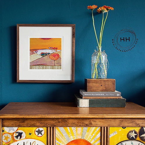 Sun Drenched - Limited Edition Print