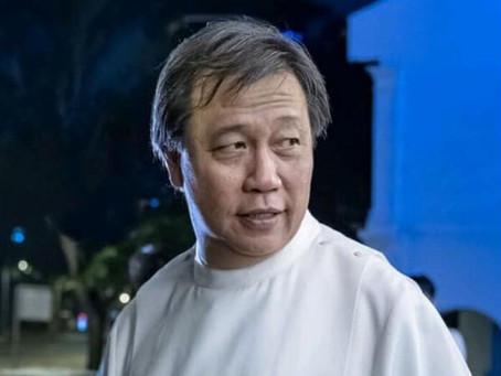 Fr Yim 21st Sacerdotal Anniversary