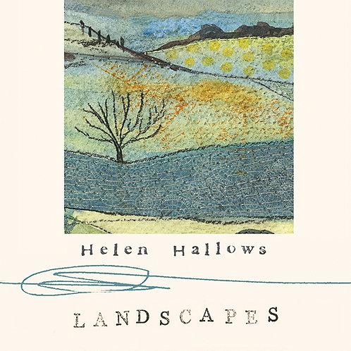 Landscape Sketchbook