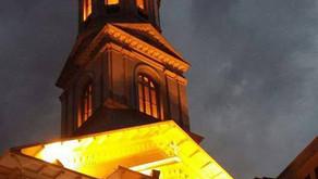 Online Parish Evening Prayer every Sunday & Wednesday
