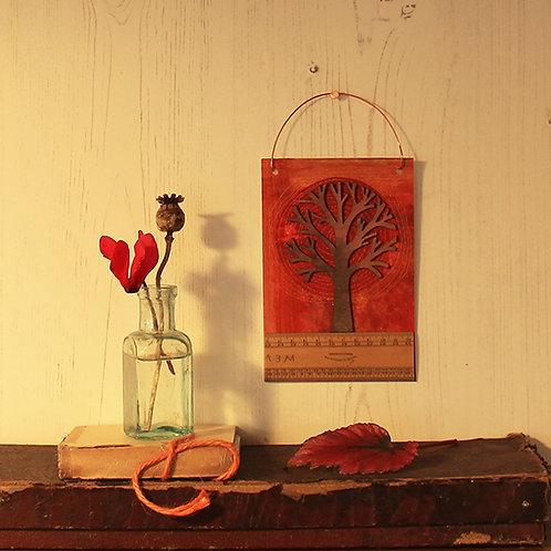 Hanging decoration - Tree 1