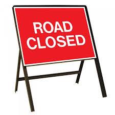 Road Closure (Thaipusam) 7/8 Feb 2020