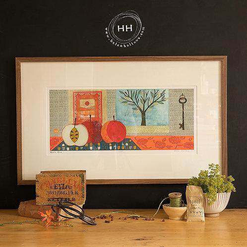 Apple Tree- Limited Edition Print