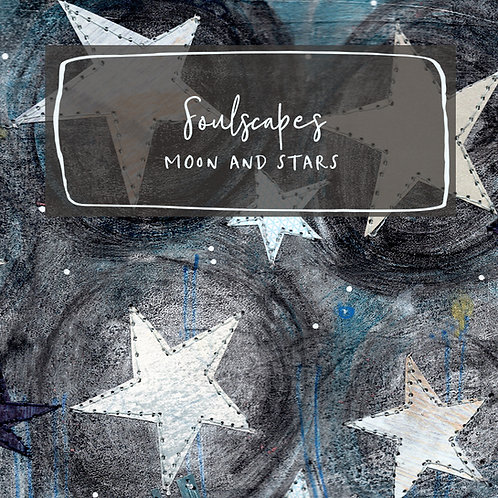 Soulscapes - Moon and Stars - November 11th 2021