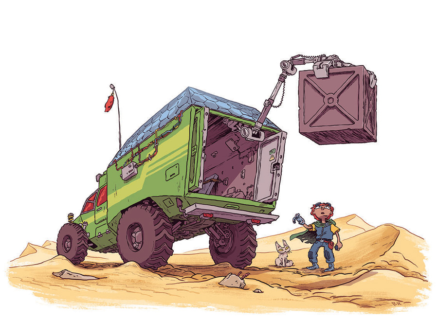 Ørkenfeber