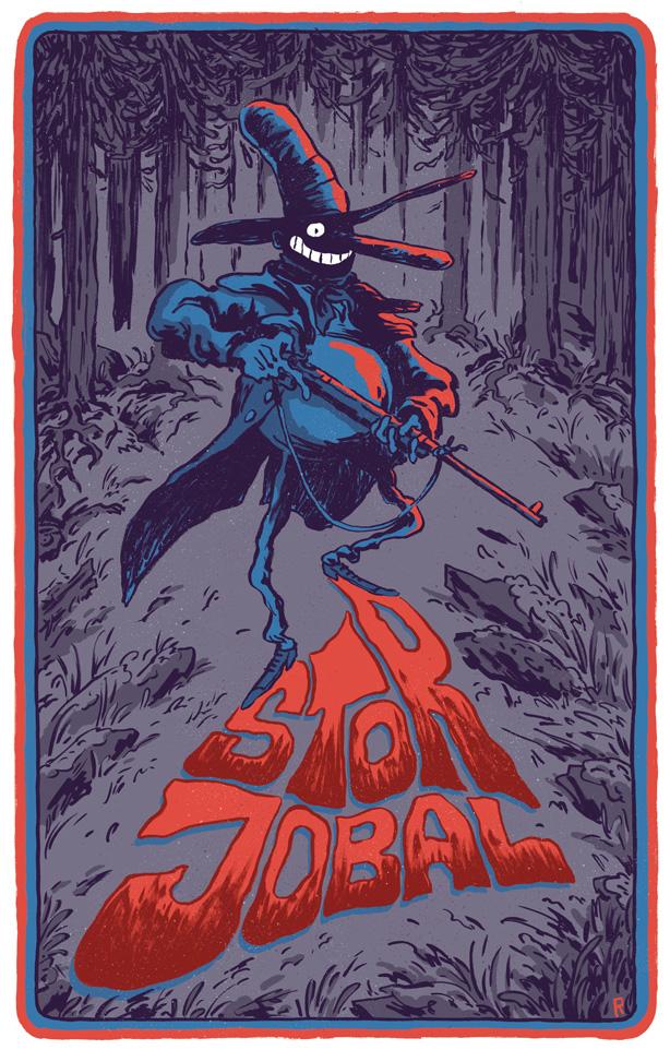 Stor Jobal