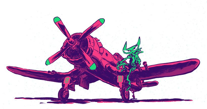 Turbo Fang