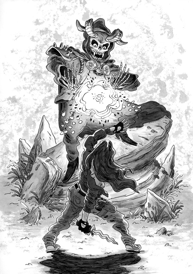 Skeleton Wizard