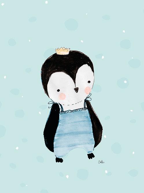 Pingu mint