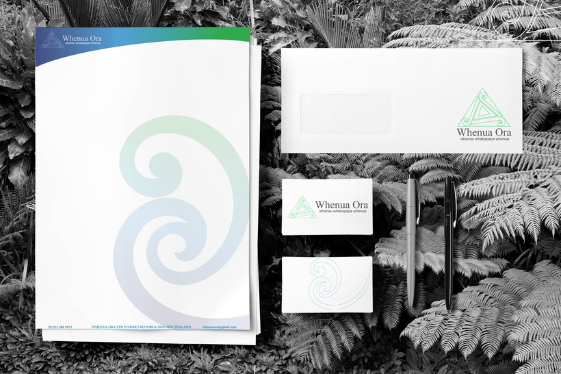 Branding Identity, Graphic Design and photography