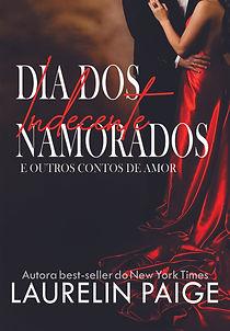 Capa eBook Dia dos Namorados Indecentes.