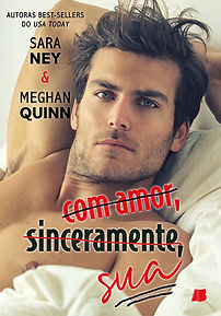 ebookLove Sincerely Yours - Sara Ney & M