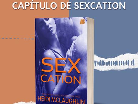 Primeiro Capítulo: Sexcation