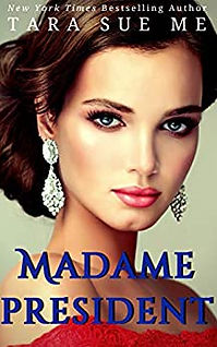 Capa Original - Madame Presindent.jpg