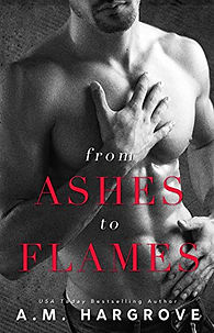 Original Cover - From Ashes To Flames.jp