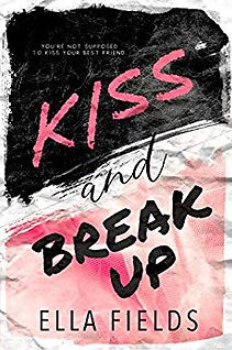 KISS AND BREAK UP cover.jpg