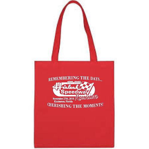 Hialeah Speedway Tote Bag