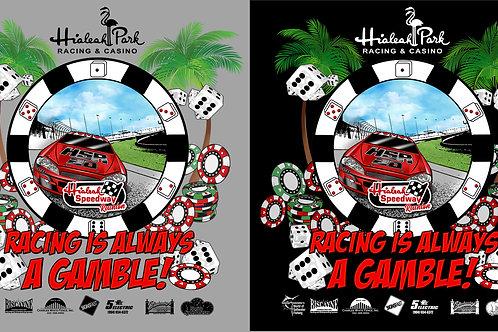 2020 Hialeah Speedway/Hialeah Park Reunion Shirt