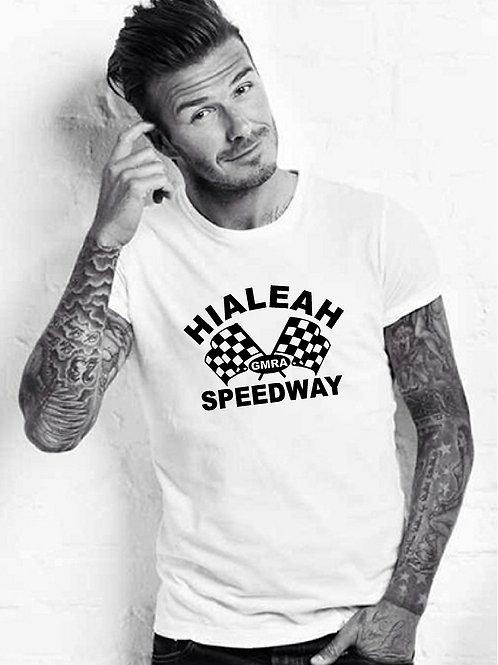 "Hialeah Speedway ""GMRA"" Tee"