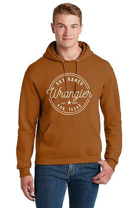 Texas Orange Sweatshirt