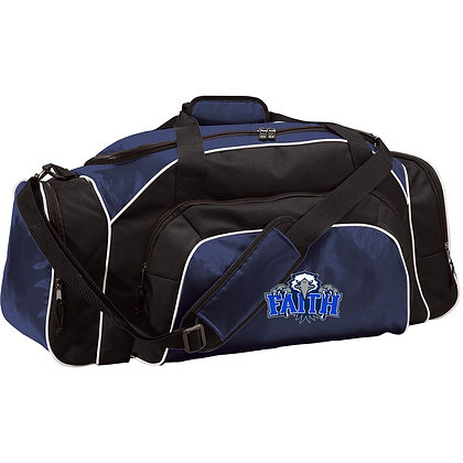 TOURNAMENT DUFFLE BAG