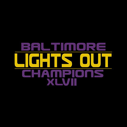 BALTIMORE- LIGHTS OUT