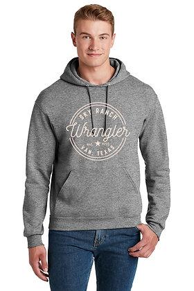 Oxford Sweatshirt