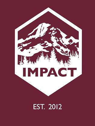 2015 IMPACT SHIRT & SWEATSHIRT