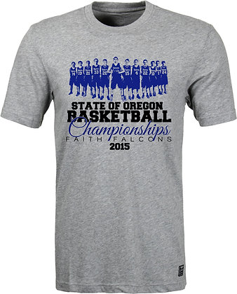 Boys State Basketball Shirt