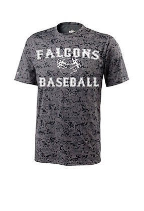 DRY-FIT FALCONS TEE