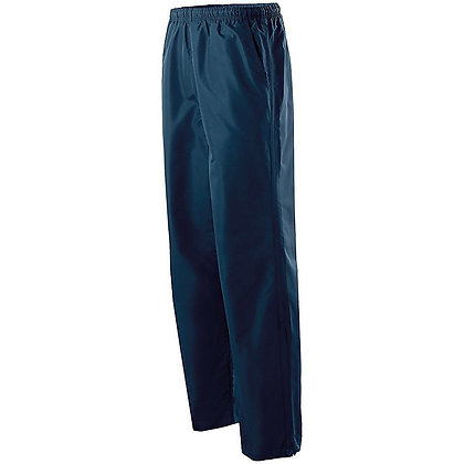 WATER RESISTANT TRACK PANT