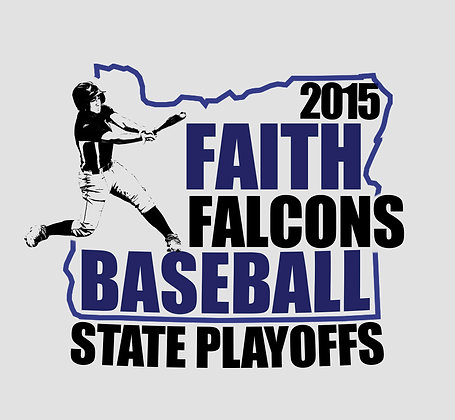 2015 STATE BASEBALL PLAYOFFS