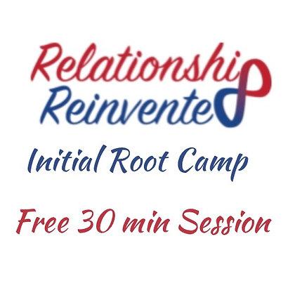 Free 30 min Consultation