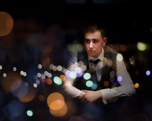Morley Hayes Wedding by Daniel Burton Photography