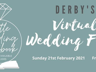 VIRTUAL WEDDING FAYRE!