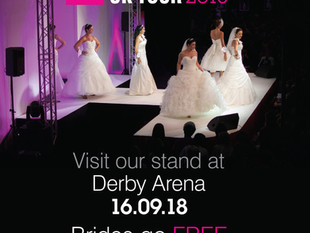 Free VIP tickets to wedding exhibition