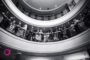 Mickleover Court Hotel Weddings by Daniel Burton Photography