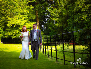 Wedding day top tip: Have 2 photowalks on your wedding day!