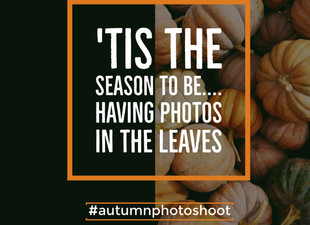 Don't leaf it too late!