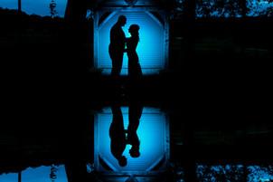 Morley Hayes Weddings by Daniel Burton Photography. Using effects to creative wonderful memories and creative wedding photography.