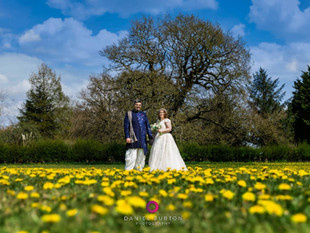 Weddings Taskforce New Bulletin,  14th May 2021 & Daniel Burton Photography news!