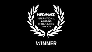 Another award winner!!