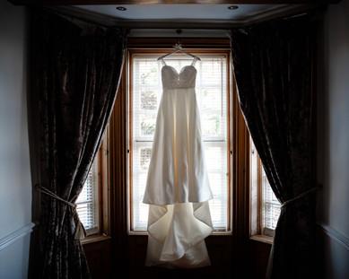 Bridal Prep at Swancar Farm Nottingham