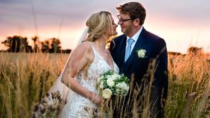 Real wedding 2021 - Hanbury Wedding Barn