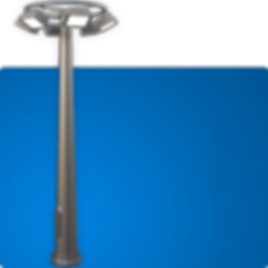 images Прожекторная мачта СТПР 20