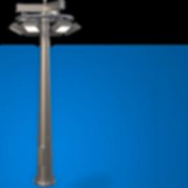 images Прожекторная мачта ПМО 23