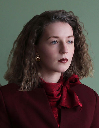 Zoe Mars