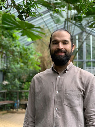 James Raftopoulos