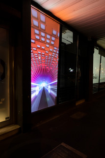 New Metro by Zoe Mars. Photo by Lauren Dunn, GSPF21.
