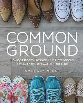 Christian Education - Common Ground - Am
